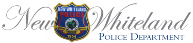 Town of New Whiteland Police Department